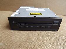 Audi A6 4F CD Wechsler 4E0035111A 6-Fach Player A8 4E Panasonic