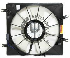 Engine Cooling Fan Assembly Performance Radiator fits 1999 Acura TL 3.2L-V6