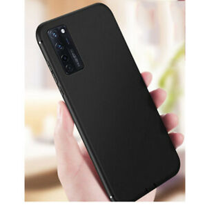 ZTE Axon 20 5G Silicone Case Soft Cover Shockproof Ultra Thin Matte Back Shell