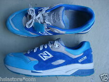 "Nice Kicks x New Balance cm 1600 NK 45.5 ""Grand Anse"" Blue/Aqua"