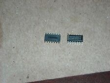 Texas Instruments LM324M, OPAMP GP 1MHZ 14SOIC  50 PCS