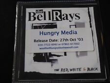 The BellRays - The Red, White & Black (Promo CD 2003)