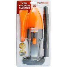 12V electric portable handheld vacuum cleaner car van auto hoover wet dry carpet