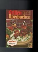 Dr. Oetker Rezepte - Grillen und Überbacken