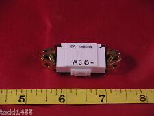 GE CR 120BXIB Contact Cartridge 10A 600V for Control Relay VA 3 45 = CR120BXIB