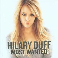 HILARY DUFF - MOST WANTED (NEW CD)