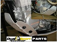 KTM SKID PLATE FOR 2012-15 450/500 EXC,XCF-W,XCF,2013 450SFX,