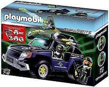 PLAYMOBIL 4878 Robo-gangster SUV Neu/ovp