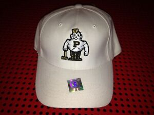 Vintage Top of the World Purdue Boilermakers one fit hat NWT