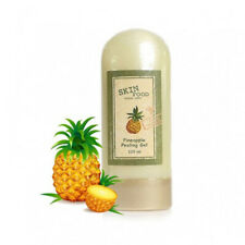 [SKINFOOD] Pineapple Peeling Gel - 100ml / Free Gift