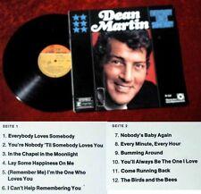 LP Dean Martin: Everybody Loves still