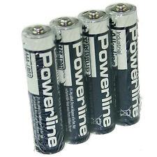 40 Stück AAA * PANASONIC * Industrial Powerline LR03 / LR3 / MICRO 1,5 V