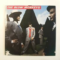 """THE BLOW MONKEYS : THIS IS YOUR LIFE (12"""" MIX - 8:46) ♦ CD MAXI 1988 !"""
