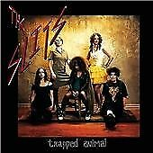 The Slits - Trapped Animal (2013)