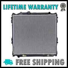 "New Radiator For Toyota 4-Runner 4runner 1"" CORE HEAVY DUTY Lifetime Warranty"