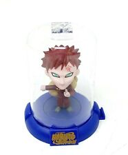 "Zag Toys DOMEZ Naruto Shippuden 2"" Collectible Mini Figure Fig Toy --Gaara"