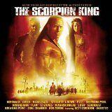 GODSMACK, CREED, NICKELBACK... - scorpion king (The) - CD Album