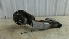 90 Honda VFR 750 F VFR750F Interceptor Swing Arm Swingarm Rear Back Rotor