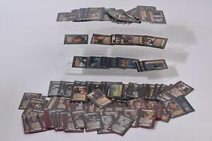 Buffy The Vampire Slayer Trading Cards Bundle Job Lot