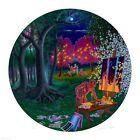 Adrian Cox Fine Art Print Set --THE ORIGIN OF THE SPECTERS Part 1 & 2 -- x/50