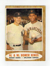 A.L. and N.L. Homer Kings 401 (1962) VG+ 3.5