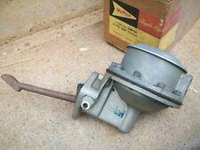 NOS MoPar 1956 Plymouth Belvedere Savoy Fury Desoto Firedome Fireflite Fuel Pump