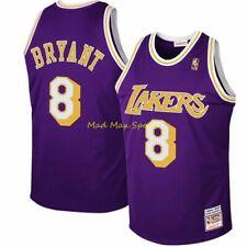 Purple Kobe Bryant NBA Jerseys for sale   eBay
