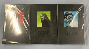 Image Comics WALKING DEAD Omnibus #1 2 3 4 5 6 7 8 HC Global Shipping 4640 pages