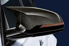 Genuine BMW Carbon Mirror Caps F80 M3 F82 F83 M4 M2 Competition 51142348100  101