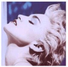 MADONNA TRUE BLUE 1986 DANCE POP MUSIC CD NEW