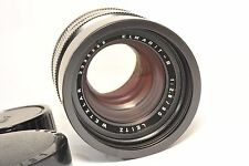 Leitz Wetzlar ELMARIT-R  90mm F2.8, Leica R mount,  excellent condition