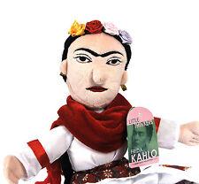 Frida Kahlo giocattolo morbido-Little pensatori DOLL