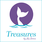Treasures by Liz Sirena