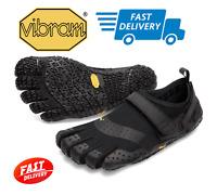 🇺🇸VIBRAM FiveFingers V-AQUA Black Men's Water Shoes 7-15US Size's - NEW!