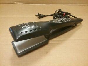 "Remington WET 2 STRAIGHT S 8000 120/220V Black 2""Flat Iron Hair Straightener"