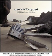 Jamiroquai - Very Best Essential Greatest Hits Collection 90's 00's Jazz Funk CD