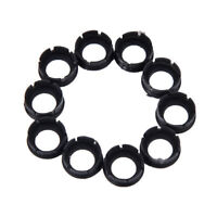 10Pcs Shock Collar Performance O-Ring for Rage Rear Deploying Broadheads CYN
