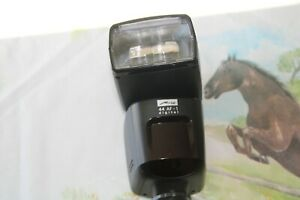 Metz 44 af-1 flashgun for Canon brand new never used