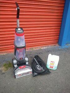 BISSELL ProHeat 2x Revolution Carpet Cleaner - 18588