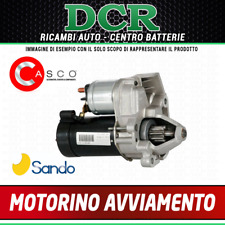Motorino avviamento CASCO CST10210AS BMW OPEL