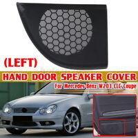 For Benz Mercedes CL203 C Class Coupe / CLC Left Hand Door Speaker Cover