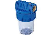 """Metabo Filter 1 """" kurz ohne Filtereinsatz Gartenpumpe Hauswasserwerk 0903016450"""