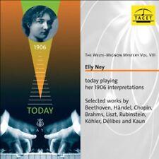 E Ney - The WelteMignon Mystery Vol8 [CD]