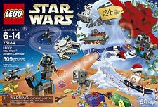 Lego Advent Calendar Star Wars 75184 Christmas 2017 NEW Sealed