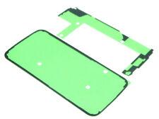 Originale Samsung Galaxy S7 G930F Cover Batteria Ricambio Adesivo Sigillo Set