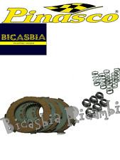 2565 DISCHI FRIZIONE + MOLLE PINASCO VESPA 150 VBB1T VBB2T GL 125 GTR LML