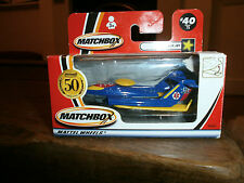 Matchbox No 40 Radar Jet