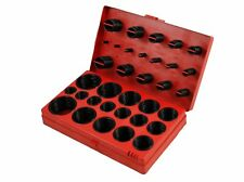 ABN Metric Rubber O Rings Assortment Set - 419 Piece Assorted Gasket O Rings