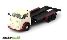 1 43 AutoCult Model Tempo Matador Race Truck 1951 Germany 1951