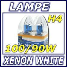 2 AMPOULE XENON H4 100W / 90W JOM - SUPERWHITE - MARQUE ALLEMANDE